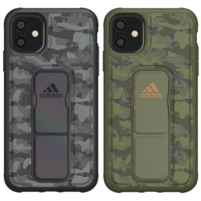 adidas iPhone11 SP Grip case CAMO FW19