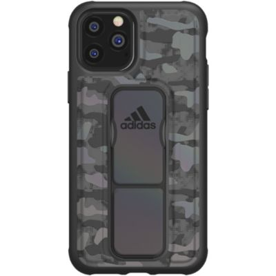adidas iPhone11Pro SP Grip case CAMO FW19