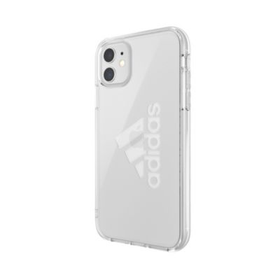 adidas iPhone11 SP Protective Clear Case FW19