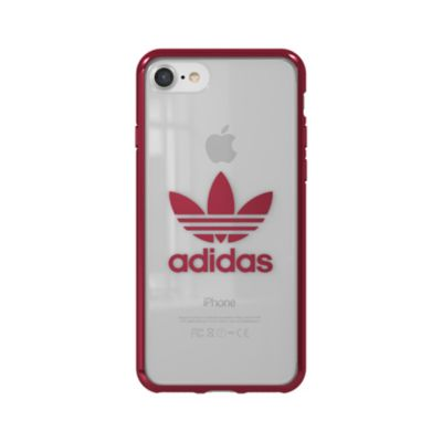 adidas iPhone 7/8 OR-clear case