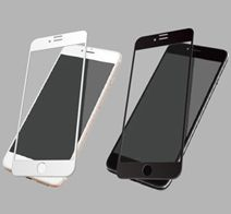 ラスタバナナ iPhone 8 / 7 / 6s/6 3Dガラスパネル ブルーライトカット