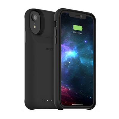 mophie juice pack Access Apple iPhone X / XS / XR