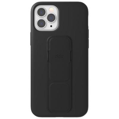 CLCKR iPhone12Pro/iPhone12 Gripcase Minimal ブラック