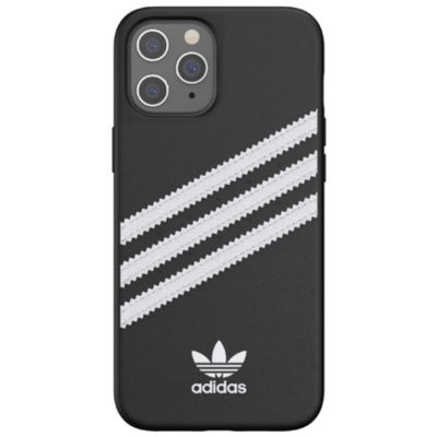 adidas iPhone12ProMax adidas OR Moulded Case SAMBA FW20 ブラック
