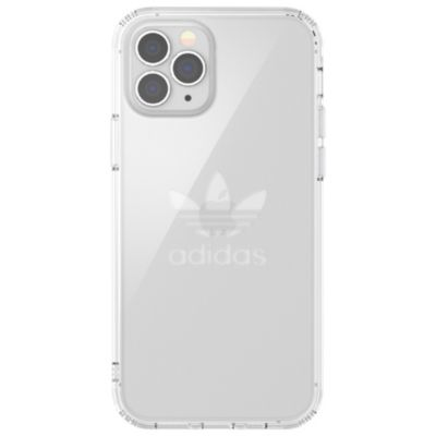 adidas iPhone12Pro/adidas OR Protective Clear Case FW20 クリア