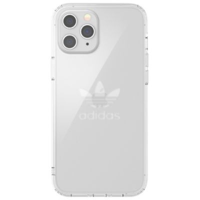 adidas iPhone12ProMax adidas OR Protective Clear Case FW20 クリア