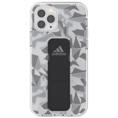 adidas iPhone12Pro/iPhone12 adidas SP Clear Grip Case FW20