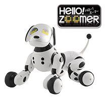 TAKARA TOMY Hello! Zoomer