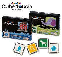 TAKARATOMY JOUJOU Cube touch