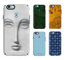 Speck Jonathan Adler CandyShell Inked iPhone 6s/6