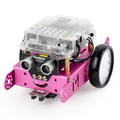 【Makeblock】mBot V1.1-Pink(Bluetooth Version)