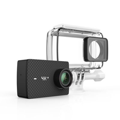 YI Technology 4K+ ACTION CAMERA WATERPROOF CASE