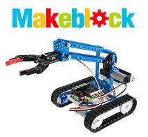 【Makeblock】Ultimate Robot Kit V2.0