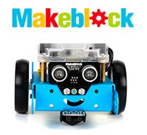 【Makeblock】mBot V1.1-Blue(Bluetooth Version)