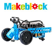 【Makeblock】 mBot Ranger Robot Kit(Bluetooth Version)
