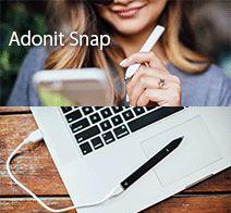 Adonit Magnet for Snap