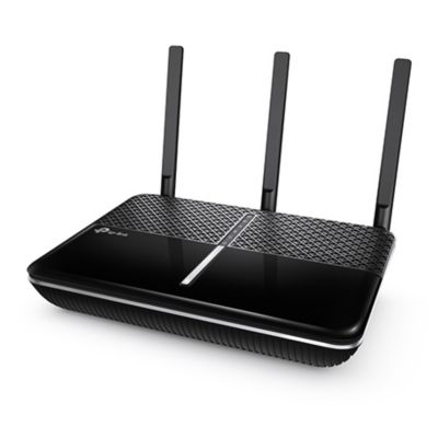 TP-Link デュアルバンド無線LANルーター AC2600 1733Mbps+800Mbps