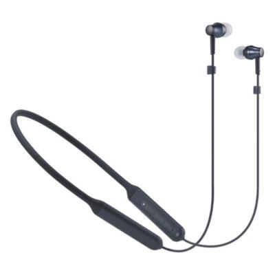 audio-technica ネックバンド ワイヤレスヘッドホン ATH-CKR500BT オーディオ テクニカ