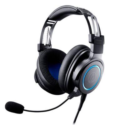 audio-technica ゲーミングヘッドセット ATH-G1 オーディオ テクニカ