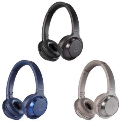 audio-technica ワイヤレスヘッドホン ATH-WS330BT オーディオ テクニカ
