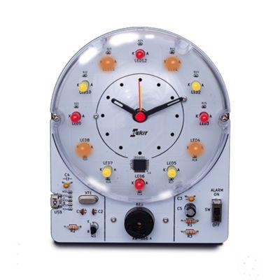メロディー時計2 エレキット イーケイジャパン AW-866