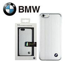 BMW ALUMINIUM FINISH - Hard Case