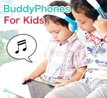 �y�L�b�Y�z���zonanoff Foldable BuddyPhones with BuddyCable