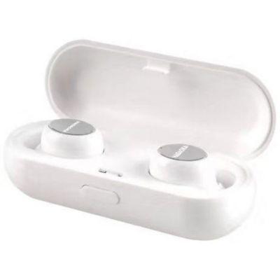 NAGAOKA Bluetooth5.0オートペアリング機能 完全ワイヤレスイヤホン