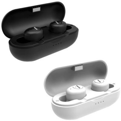 NAGAOKA Bluetooth5.0対応 オートペアリング機能ワイヤレスイヤホン
