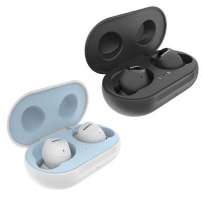 NAGAOKA Bluetooth5.0対応 オートペアリング機能搭載ワイヤレスイヤホン  IPX4防滴対応