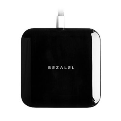 BEZALEL Futura X Turbo 10W Wireless Charging Pad