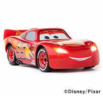 Ultimate Lightning McQueen(アルティメット・ライトニング・マックィーン)