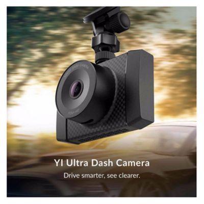 YI Technology Ultra Dash Camera 2.7K ドライブレコーダー