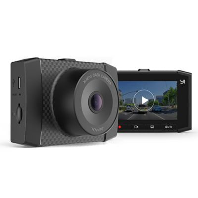YI Technology Ultra Dash Camera 2.7K ドライブレコーダー