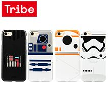 Tribe CASE HOOD iPhone 8 / 7