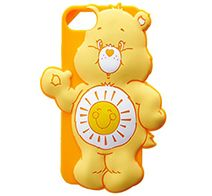 アウトレット MERRYGADGET CAREBEARS for Silicon case iPhone 8 / 7 /6s/6
