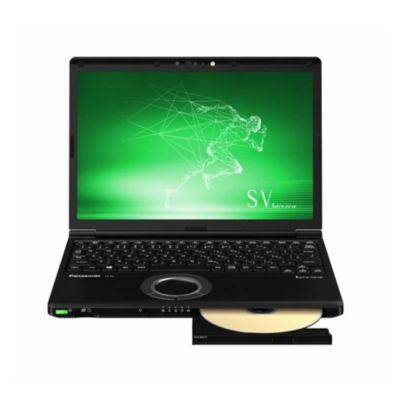 パナソニックノートパソコン Lets note SV8 CF-SV8LDUQR