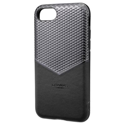 GRAMAS Edge Hybrid Shell Case for iPhone 8 / 7 / 6s/6