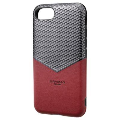 GRAMAS Edge Hybrid Shell Case for iPhone 8 / 7 / 6s/6