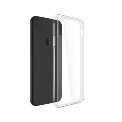 GRAMAS iPhoneXR ケース Glass Hybrid Shell Case for iPhone