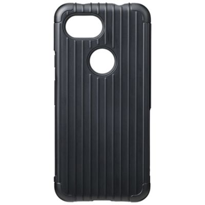 GRAMAS  Rib Hybrid Shell Case for Pixel 3a XL