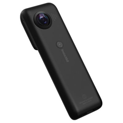Insta360™ Nano S 360度カメラ
