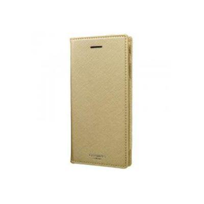 GRAMAS COLORS 「Quadrifoglio」 Book PU Leather Case for iPhone 8 / 7 / 6s/6