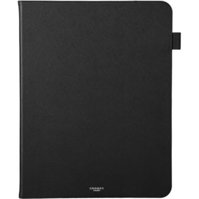 GRAMAS EURO Passione Book PU Leather Case for iPad Pro 12.9