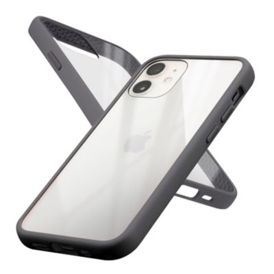 Campino Anti-shock Slim Case for iPhone 12 mini ブラック