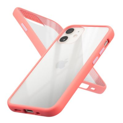 Campino Anti-shock Slim Case for iPhone 12 mini クリア