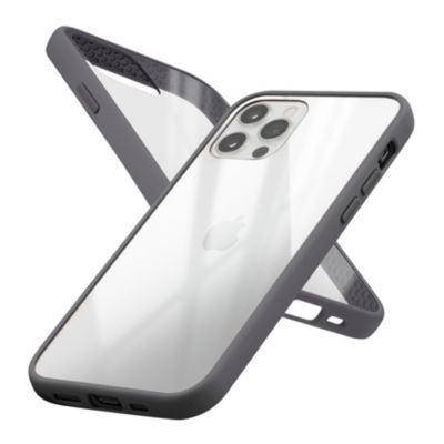 Campino Anti-shock Slim Case for iPhone 12 Pro / iPhone 12 ブラック
