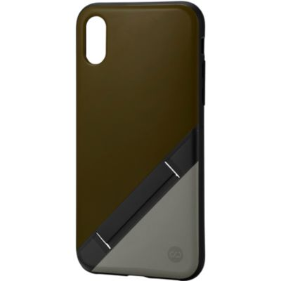 アウトレット 数量限定品 campino OLE stand Bicolor for iPhoneXR