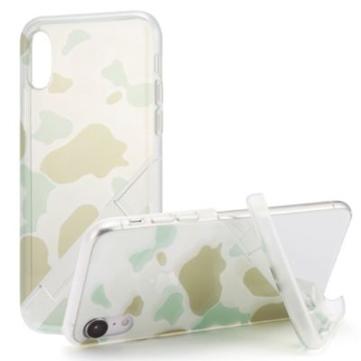 campino OLE stand Camouflage for iPhoneXR