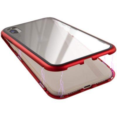 *campino アルミハイブリッドケース for iPhone XS / X